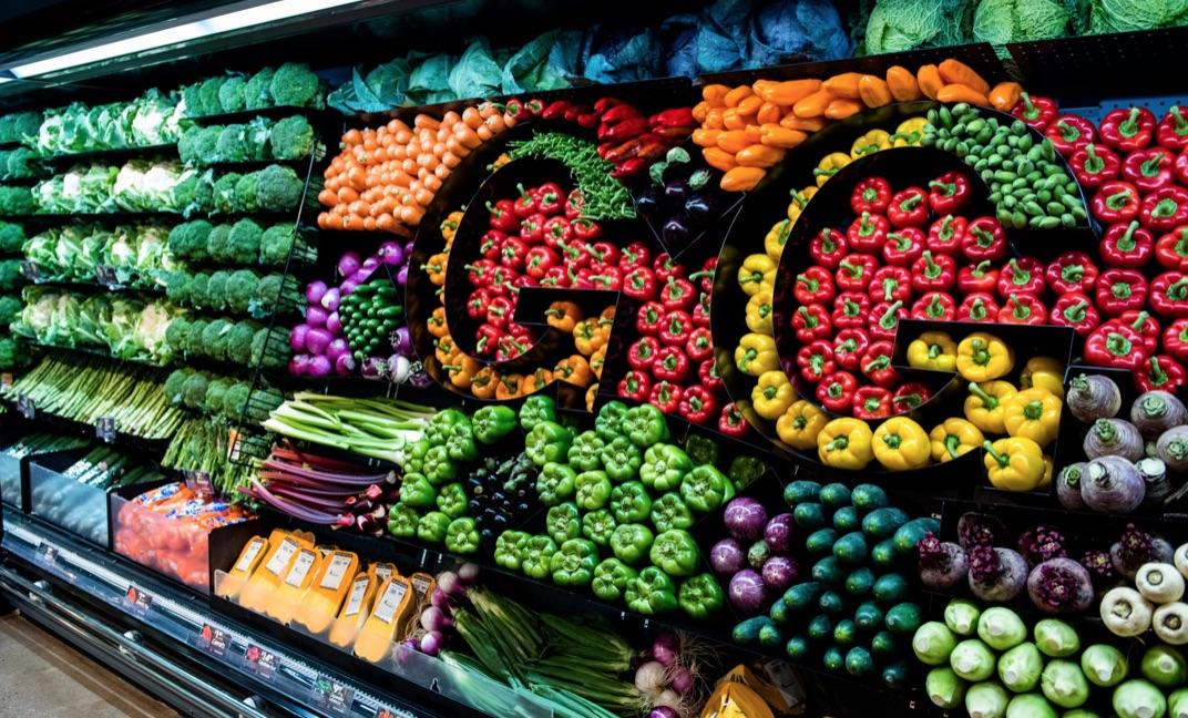 Hvordan et 'smart supermarked' kunne mindske plastemballage