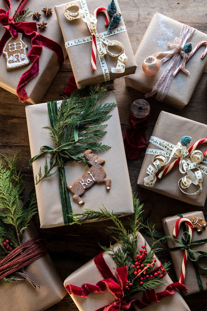 bæredygtige julegave