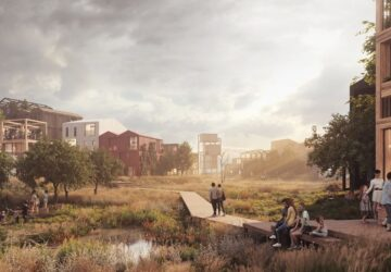 Fælledby- biodiversitet & bæredygtighed