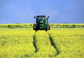 Glyphosat forbydes i Luxembourg