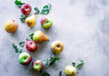 Tips til at gøre din mad mere bæredygtig