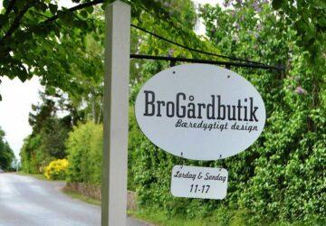 Bro Gårdbutik