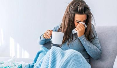 Influenza – naturlig behandling