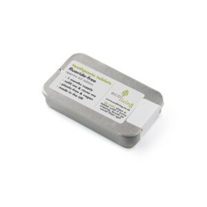 Tandpasta tabletter
