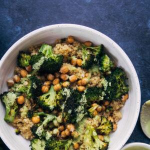 vegansk super bowl
