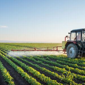GMO og giftige pesticider
