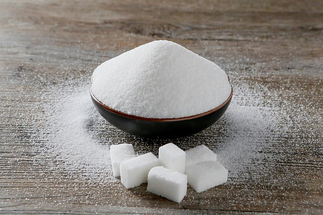 Sukker kan midlertidigt svække dit immunforsvar